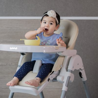 Quinton Baby High Chair