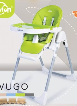 Quinton Hwugo Baby Chair