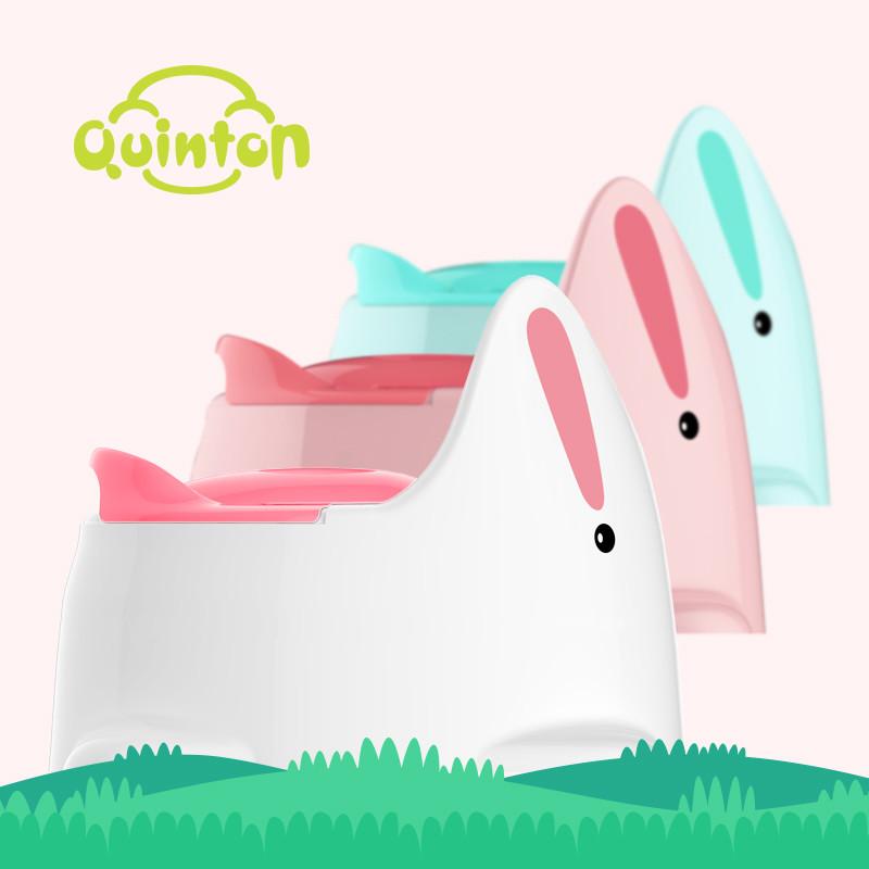 Quinton Training Potty (Mint Green)