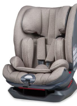 L-Tron Safety Car Seat