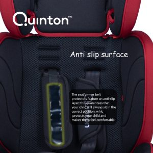 Quinton Flash anti slip surface