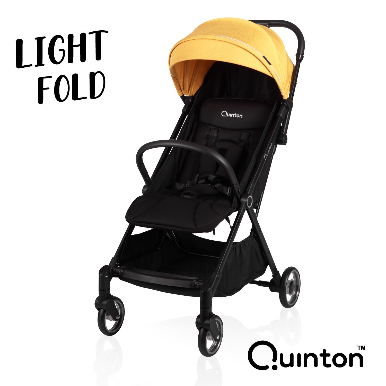Quinton Light Fold