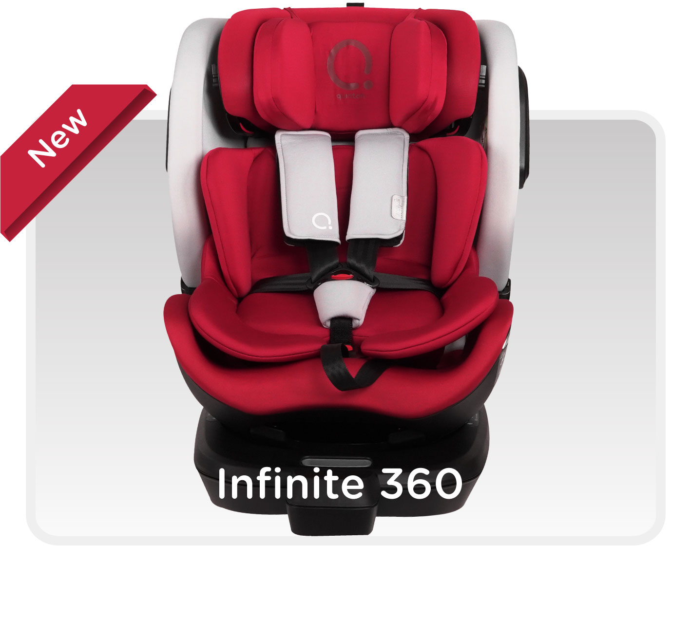 Quinton Infinite 360